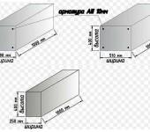 Ширину монолитно-ленточного фундамента подбирают исходя из рассчитанной нагрузки от дома и несущей способности грунтов