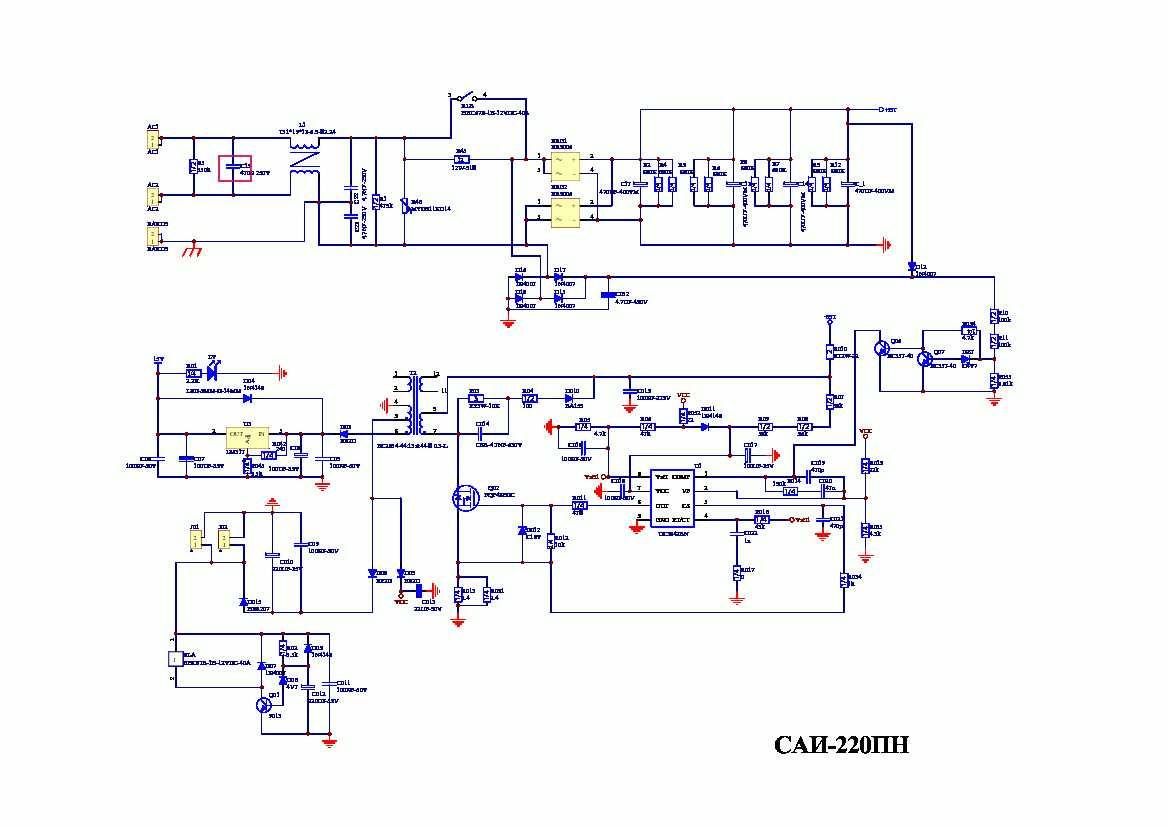 инструкция для инверторных сварочных аппаратов