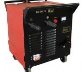 Сварочный выпрямитель - надежный источник постоянного сварного тока