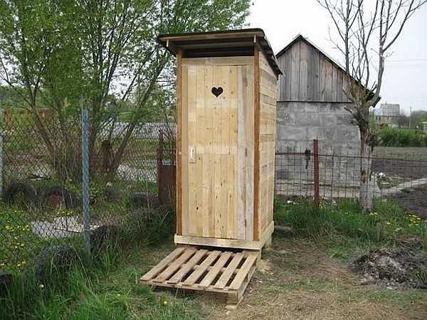 туалет для дачи своими руками пошаговая инструкция фото