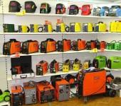 Ассортимент даже в обычном строительном магазине может поставить в тупик, а в специализированном....