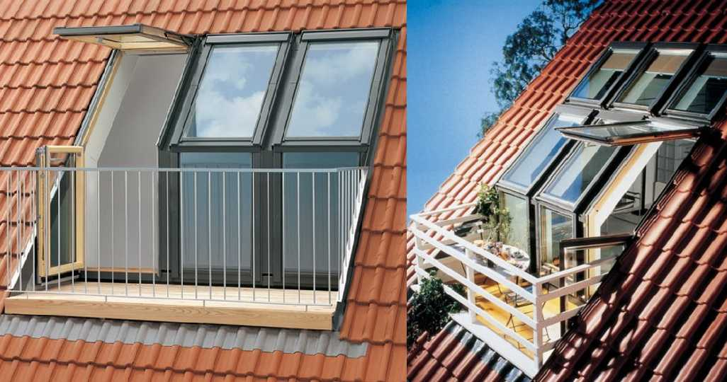 фото мансардных крыш деревянных домов