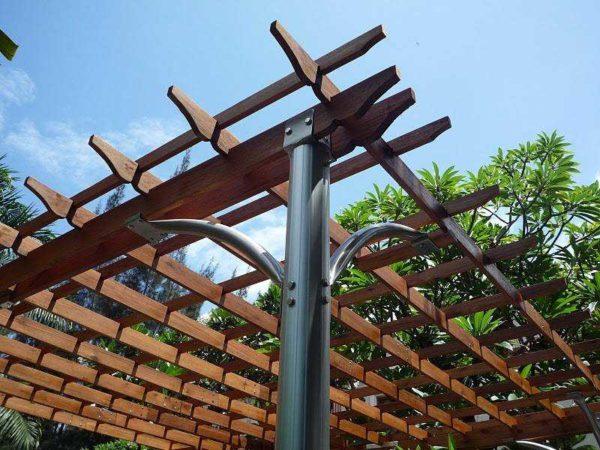 Гардеробная на балконе: гардероб на лоджии, фото