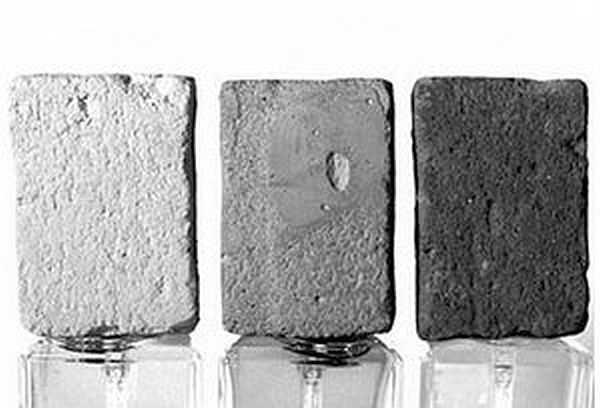 Соотношение цемента и песка для бетона влияет на прочностные характеристики