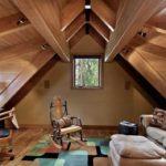 Жесткая геометрия - ни у кого нет сомнений в том, что это современной жилье