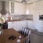 Дизайн кухни гостиной 20 кв м: живое фото из реальной квартиры