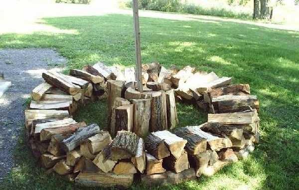 Деревянные дома из бруса строим своими руками