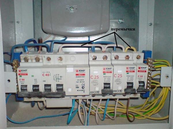 Электроящики