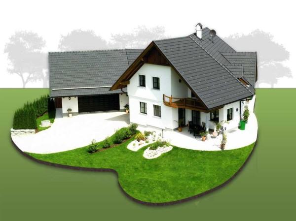 Дачные хозяйственные постройки