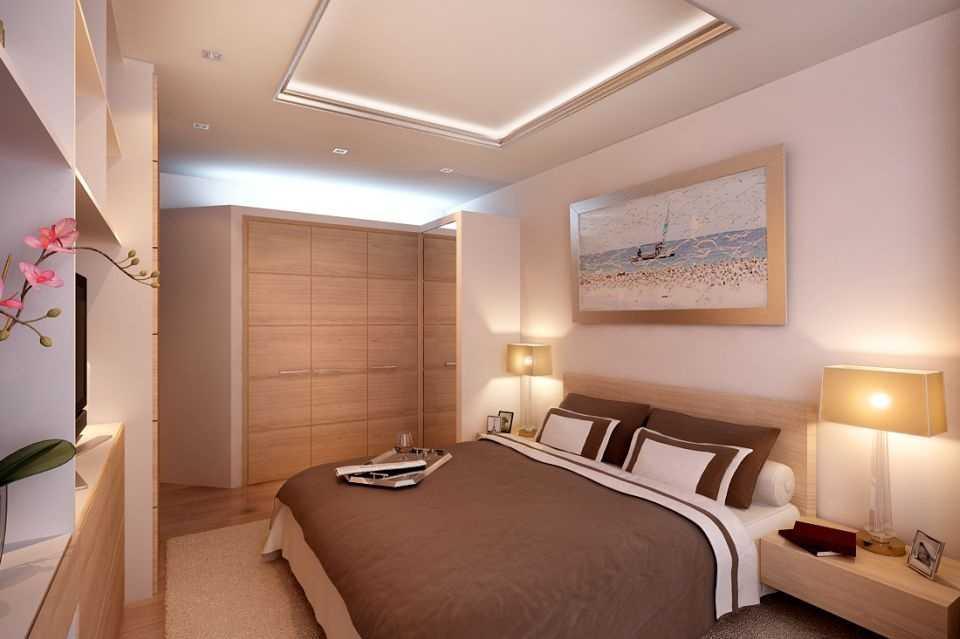 Дизайн комнаты жилой фото