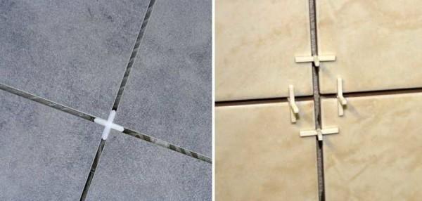 Как ставить крестики