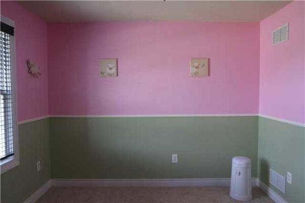 Чем красить стены в квартире вместо обоев