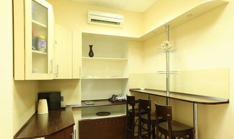 Барная стойка для кухни: варианты, размеры, чертежи, фото.