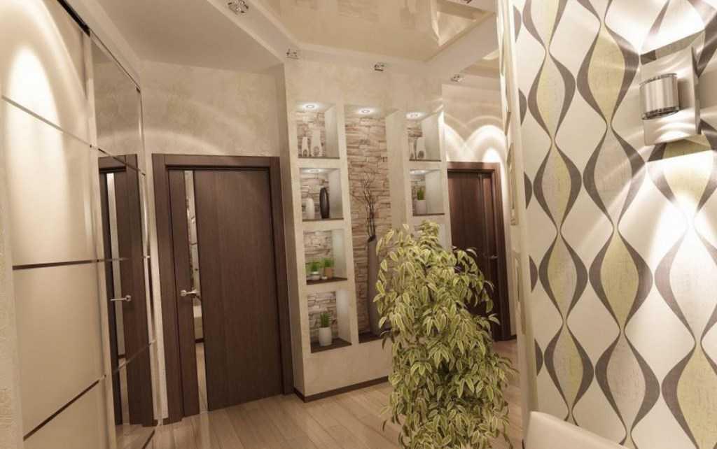Настенные полки в интерьере : 66 фото-идей навесных полок для гостиной