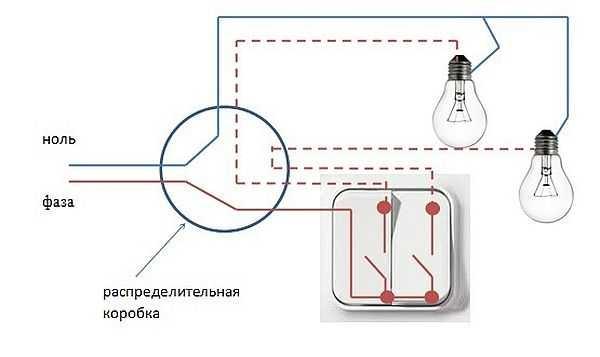 Трехфазный двигатель в однофазной сети Схема подключения