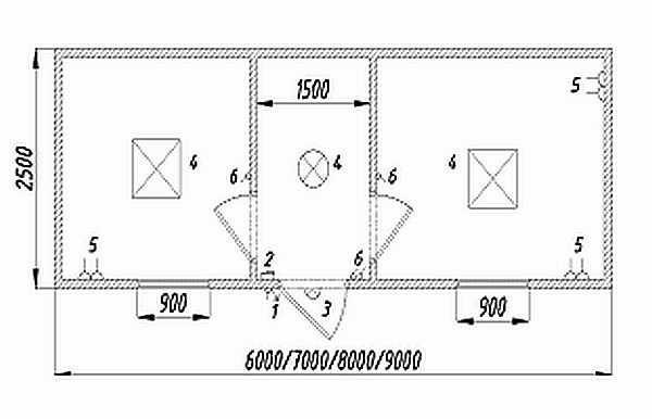 Построить душ на даче своими руками видео фото 207