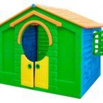 Функциональные двери и окна, как настоящие, понравятся малышам