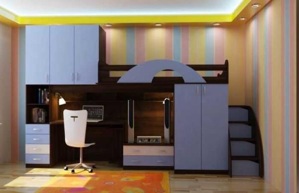 Идеальное решение для небольшойго помещения