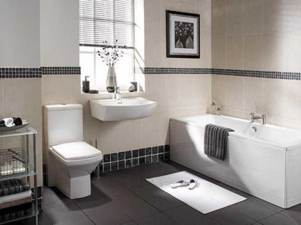 Туалет в доме дизайн фото