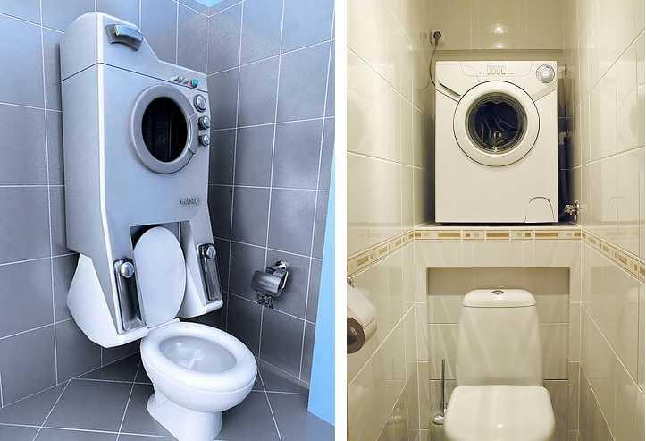 дизайн фото туалет квартиры для