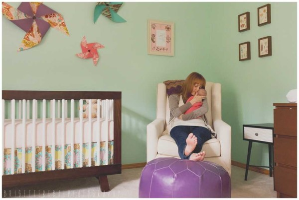 Пуфик для ног или надувное кресло - полезное дополнение
