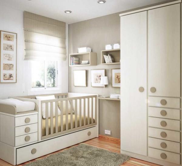 Функциональная модель шкафа для детской