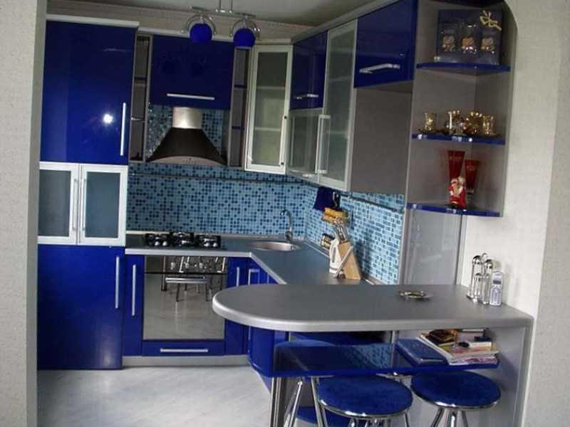 Ремонт кухни своими руками этапы