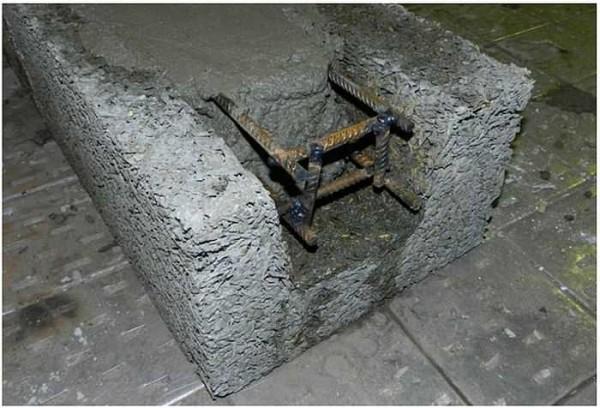 Легкие бетоны своими руками фото 1000