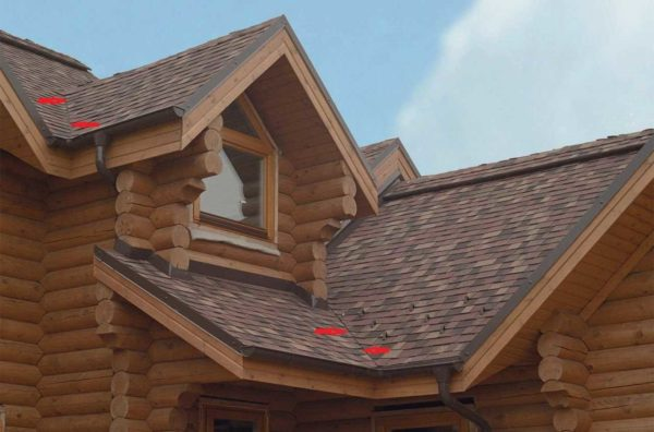 Яндовая крыша что это такое