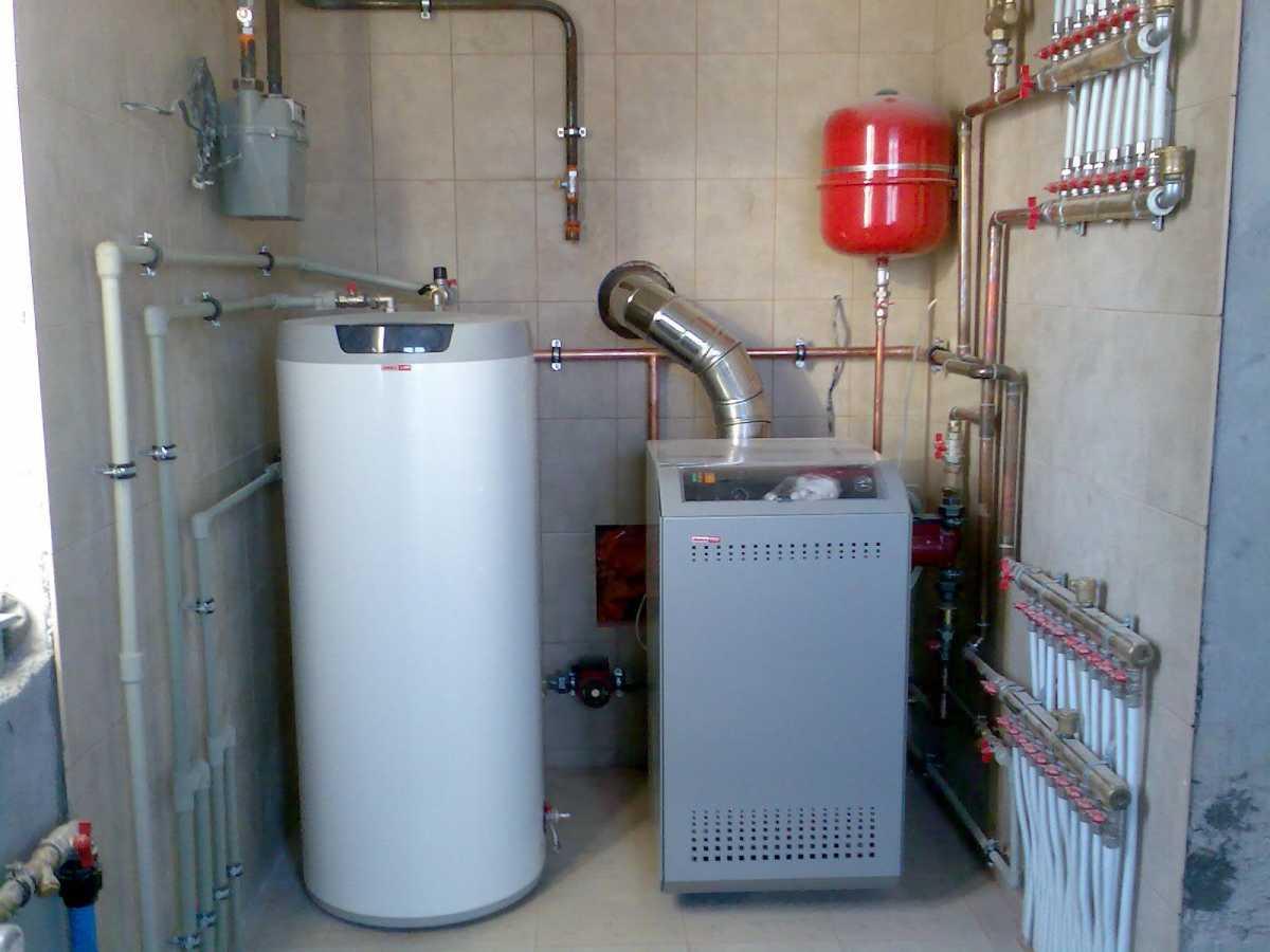 газовое оборудование для котельной купить в оренбурге