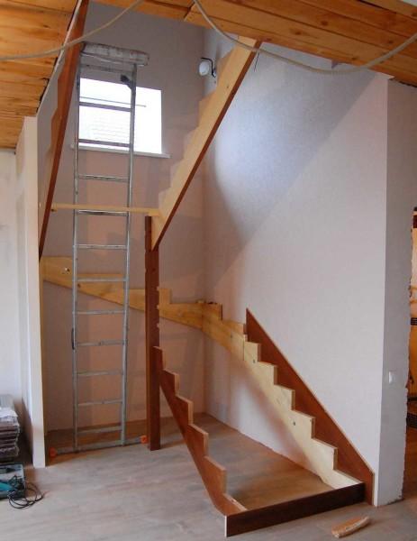 Фото лестниц на второй этаж в частном доме своими руками расчет фото 28