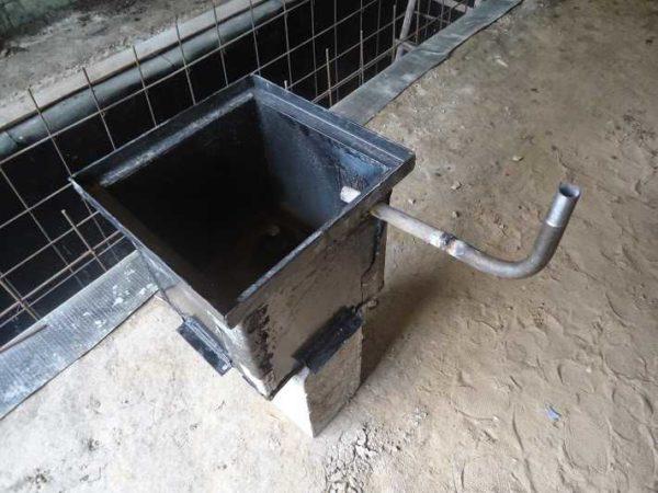 Гидроизоляция смотровой ямы в гараже своими руками