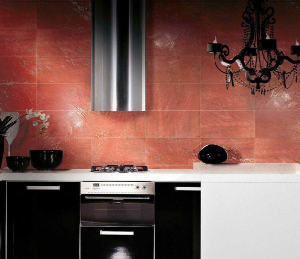 Кухонный фартук - удобно, красиво, надежно