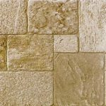 """Это - вариант """" под камень"""" для стен"""