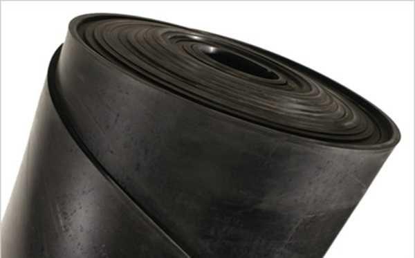 Безосновные рулонные материалы используются в основном как гидроизоляция