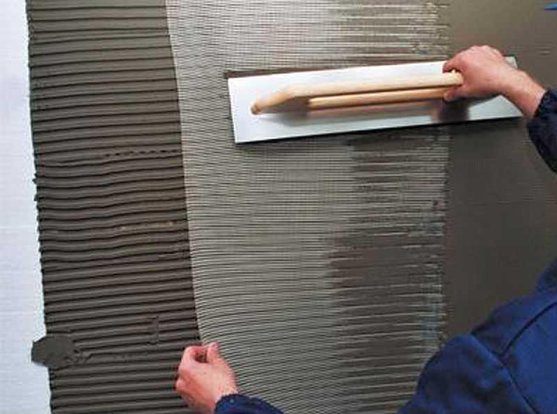 Герметизация вертикальных швов в бетоне
