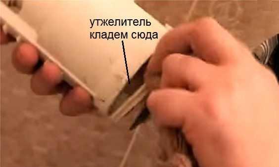Ремонт бачка унитаза с кнопкой своими руками
