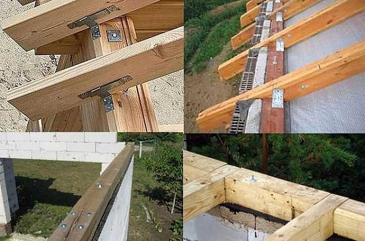 Как сделать большую крышу 114