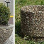 Арт (полимер) бетон в отделке не нуждается