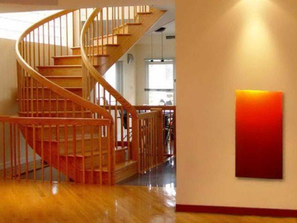 Обогреватели для квартиры и дачи могут иметь самый разный дизайн