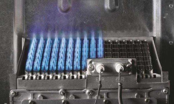 Двухконтурный газовый котел с модулируемой горелкой самый экономичный