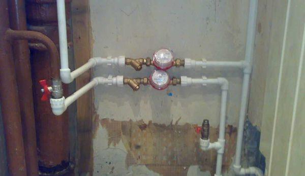 Полипропиленовые трубы для разводки водопровода - отличный выбор