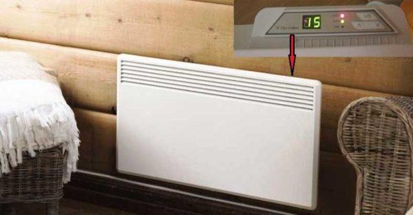 Электроотопление выбирают исходя из режима использования дома