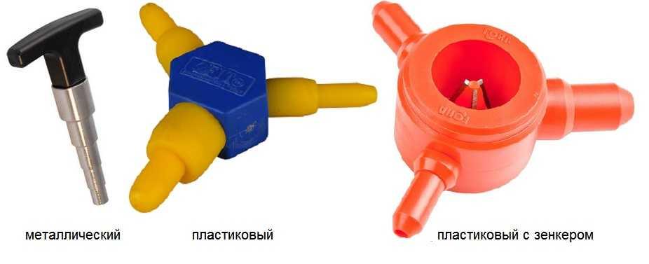 Калибратора для металлопластиковых труб своими руками