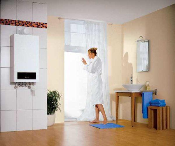 Расчет котла отопления для квартир можно сделать по нормативам