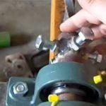 Приспособление для холодной ковки своими руками видео