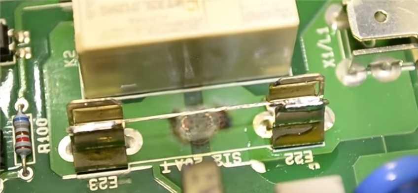 Электроплита ремонт ладога