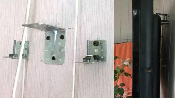 Монтаж телевизора на стену без кронштейнов
