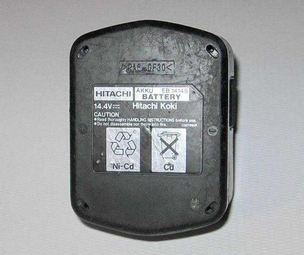 """Самый дешевый тип аккумуляторов - никель-кадмиевые, но они имеют """"память заряда"""""""