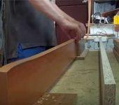 Изготовление и ремонт мебели своими руками